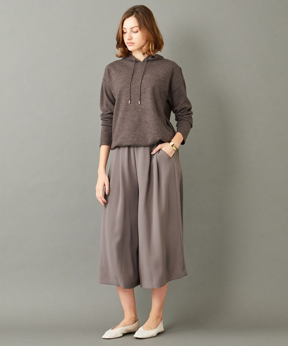 BEIGE, 【S-size】STOW / パンツ Taupe