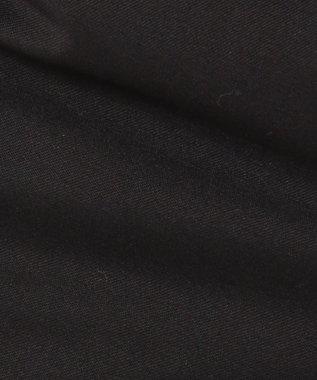 ICB 【驚きの伸縮性】Cotton Spandex パンツ ブラック系