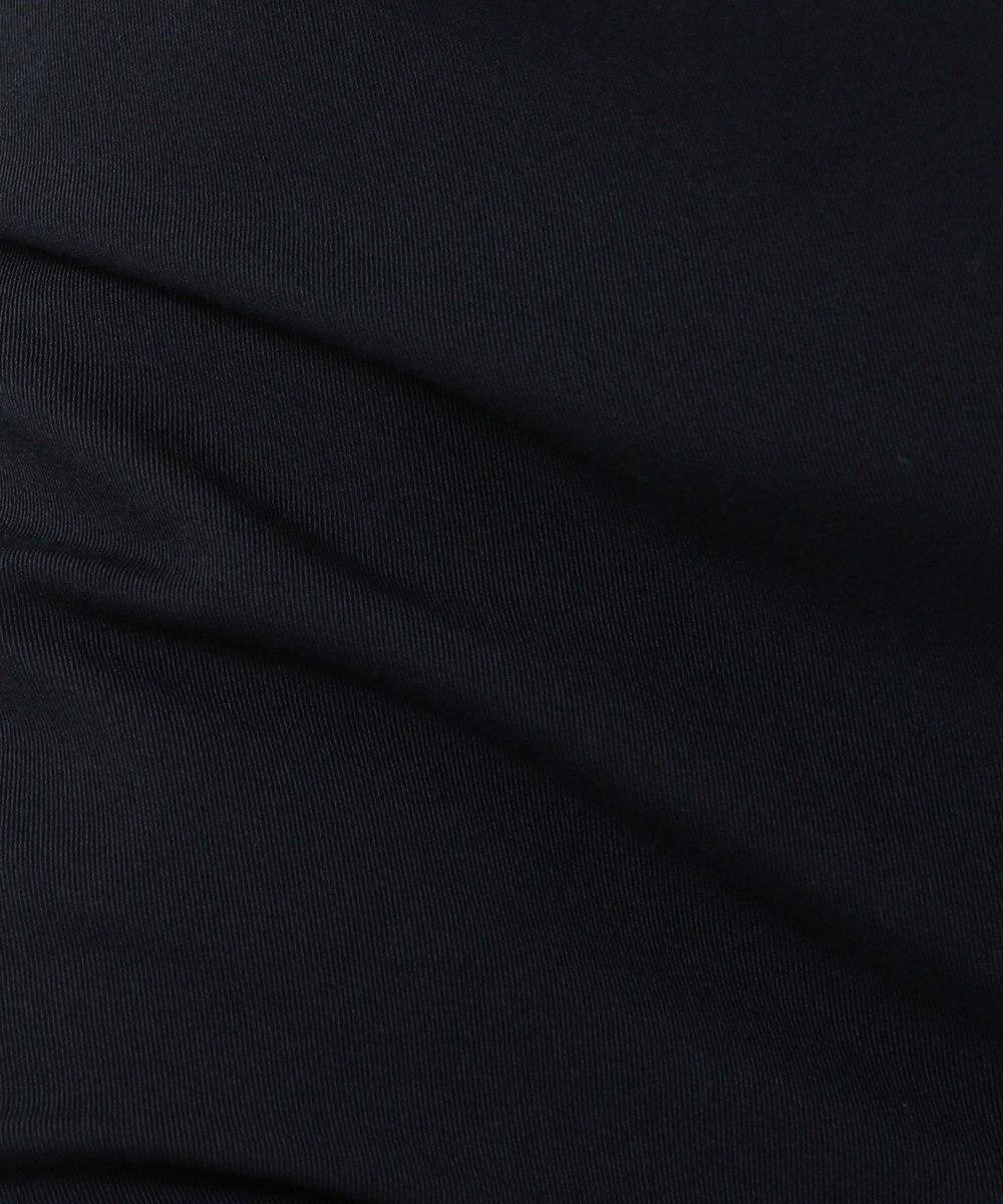 ICB L 【秋の新色登場!】Super Stretch Thread パンツ ネイビー系