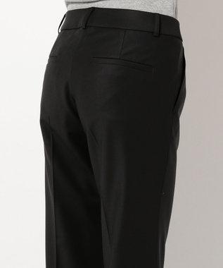 ICB 【00・0サイズ有り / セットアップ】Bahariye パンツ ブラック系
