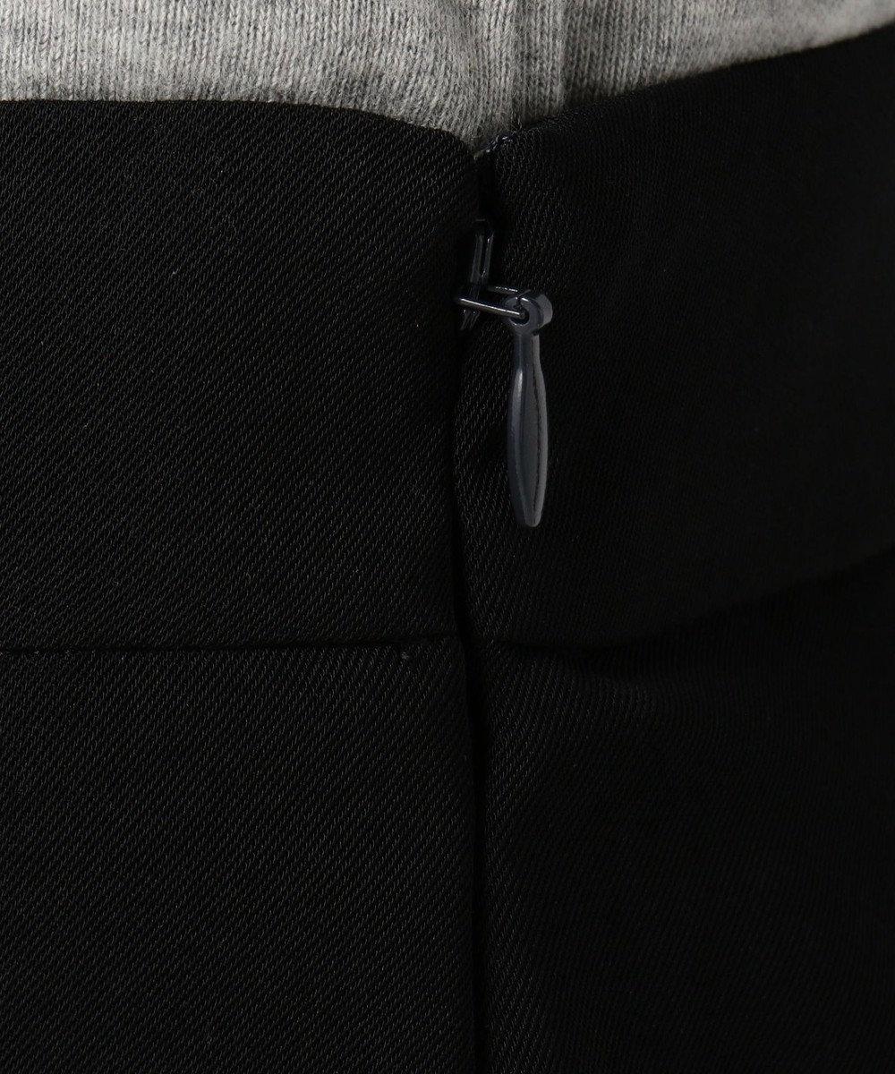ICB 【00・0サイズ有り / 洗える】Twist Twill パンツ ネイビー系