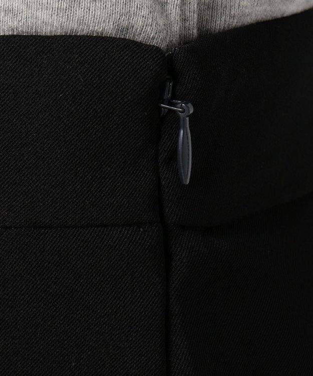 ICB 【00・0サイズ有り / 洗える】Twist Twill パンツ