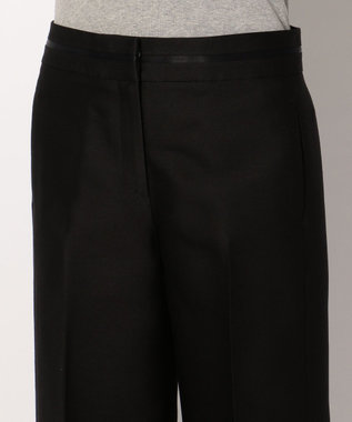ICB ('17春)W/SE Twill パンツ ブラック系