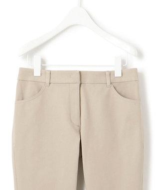 ICB 【マガジン掲載】Skinny パンツ(番号CD22) カーキ系