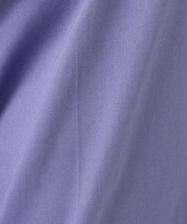 ICB L 【ストレッチ】Cotton Mix Stretch ワイド パンツ
