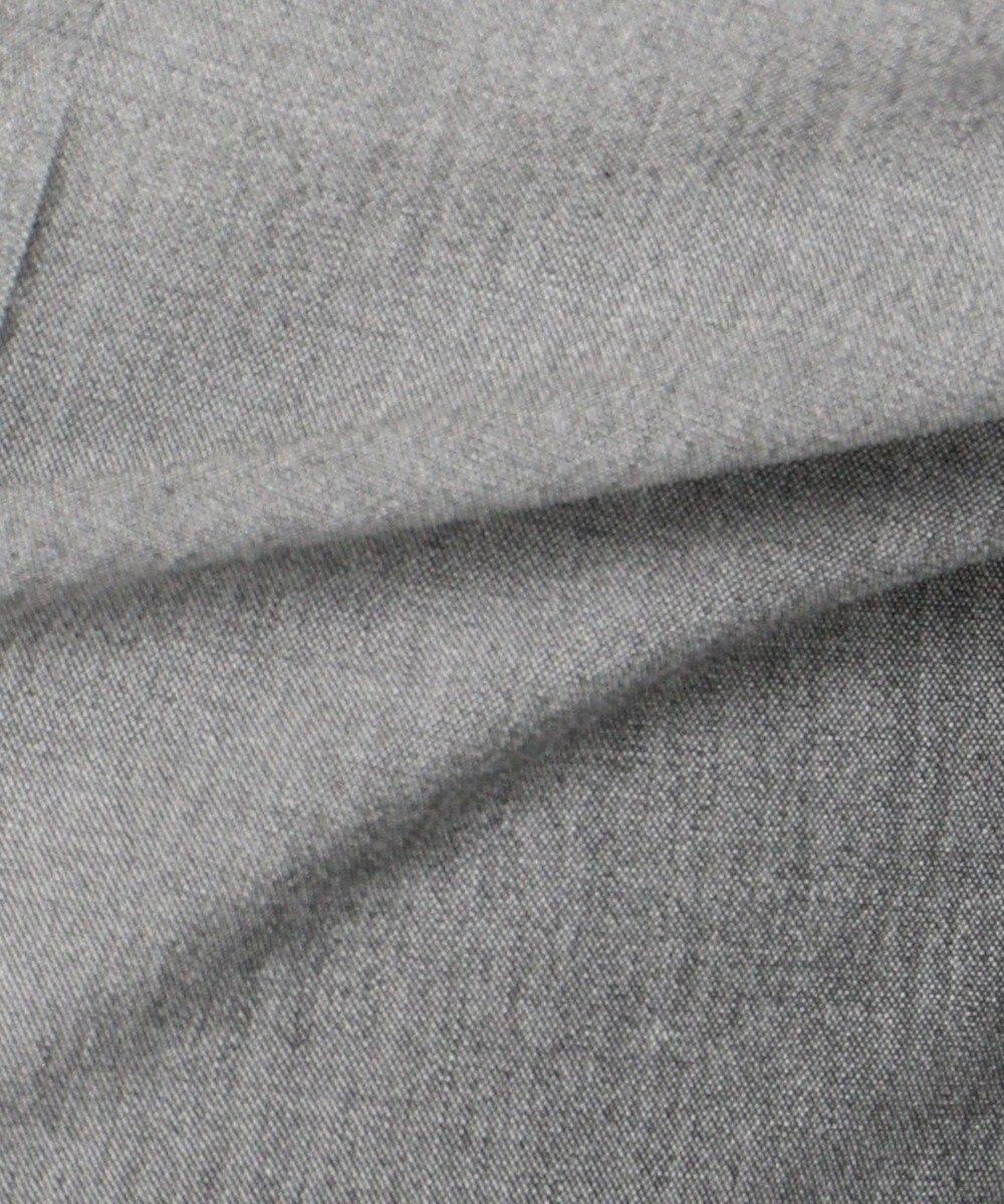 ICB 【セットアップ対応】T/R Chambray パンツ ライトグレー系
