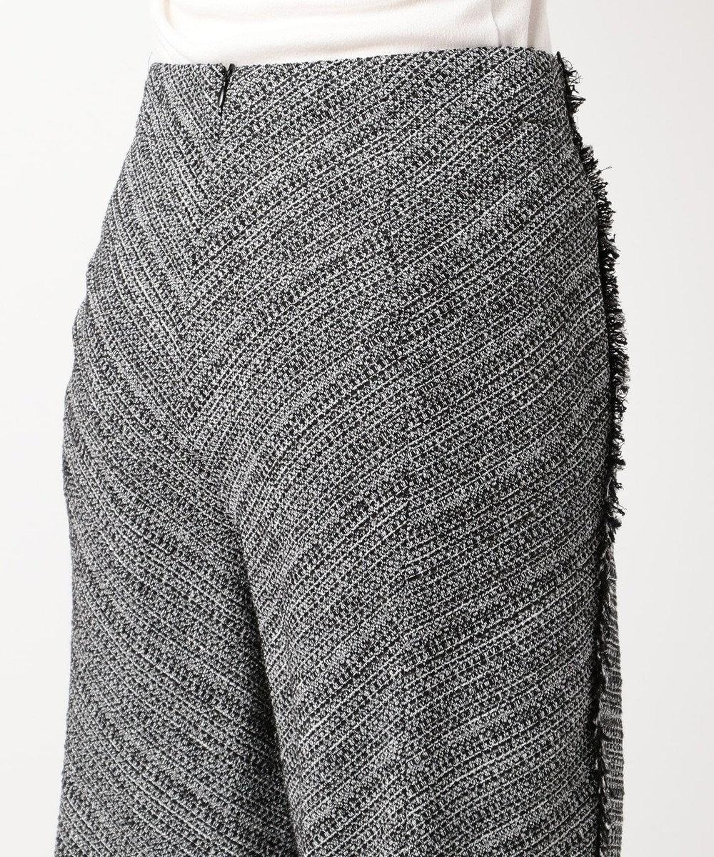 ICB 【ICB×Yuko Maezawa】Tweed パンツ ホワイト系9
