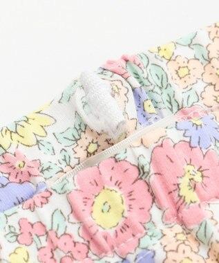 any FAM KIDS 【80-130cm】無地/柄 レギンス ピンク系6