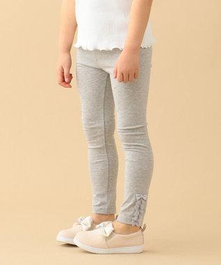 any FAM KIDS 【80-130cm】無地/柄 レギンス グレー系