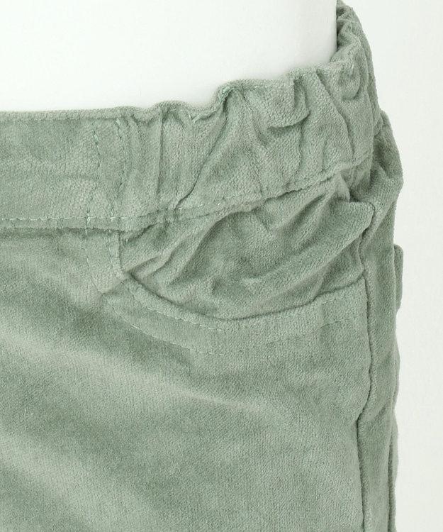 any FAM KIDS 【100~130cm】アメリカン別珍 アジャスター付きパンツ
