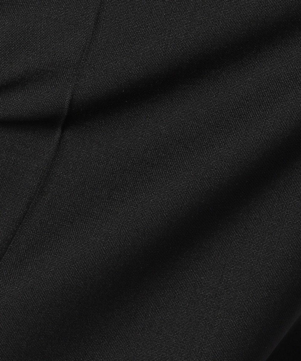J.PRESS LADIES L 【セットアップ対応】BAHARIYE クロップドパンツ ブラック系