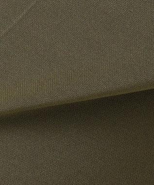J.PRESS LADIES L 【WEB限定色あり・接触冷感・吸水速乾】トリアセモックロディ パンツ [WEB限定]カーキ系