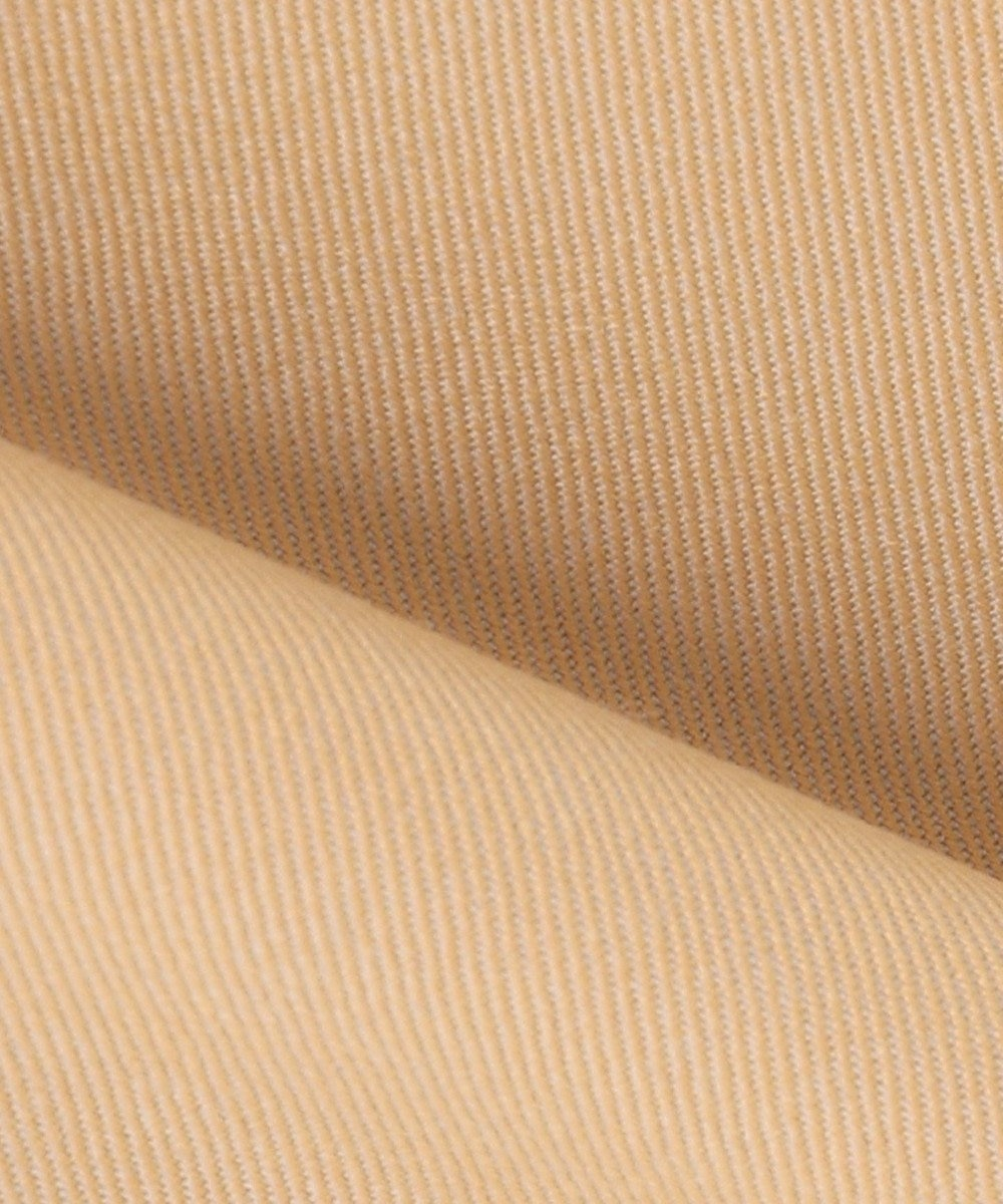JOSEPH 【JOSEPH STUDIO・百々千晴さん推薦】シャンブレーウール パンツ ベージュ系