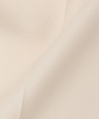 JOSEPH 【JOSEPH STUDIO・洗える】ヴィス ツイル ストレッチ クロップドパンツ アイボリー系