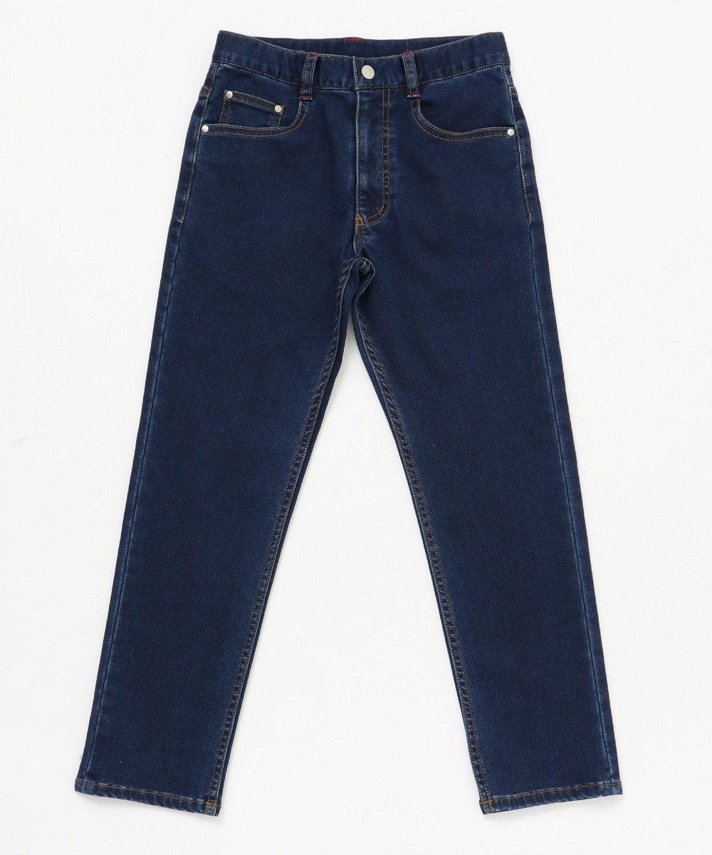 J.PRESS KIDS 【120-130cm】ジョグデニム パンツ ネイビー系
