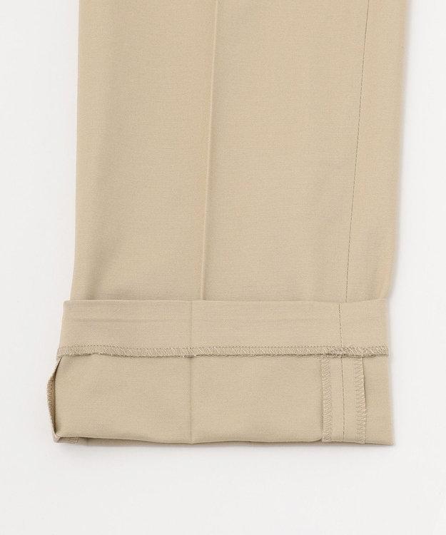 J.PRESS KIDS 【140-170cm】コットン ギャバストレッチ パンツ