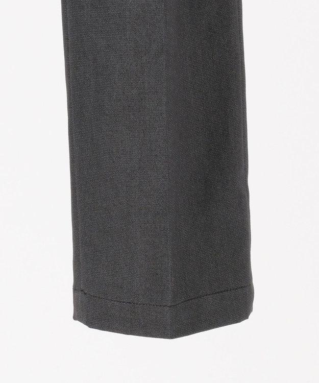 J.PRESS KIDS 【140-170cm】ツイルシャンブレーストレッチ パンツ
