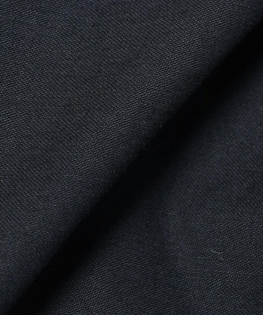J.PRESS KIDS 【TODDLER】ムラ糸バックサテン パンツ ネイビー系