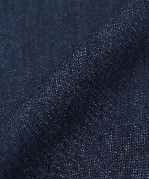 J.PRESS KIDS 【120-130cm】裏付きストレッチデニム パンツ