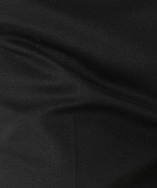 JOSEPH 【洗える】ZOOM / コットンダブルクロス パンツ ブラック系