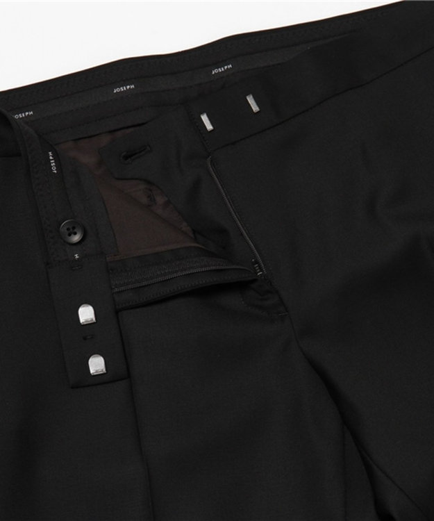 JOSEPH 【限定スーツ】 パンツ SUPER 100 ROX
