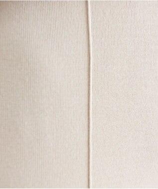 #Newans 【マガジン掲載】洗える/ ストレッチニットパンツ(番号NK45) グレー系