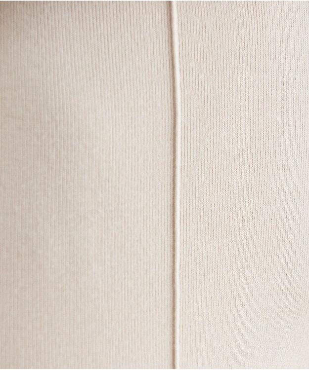 #Newans 【マガジン掲載】洗える/ ストレッチニットパンツ(番号NK45)