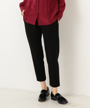 Paul Smith 【洗える!】ミラノジャージー パンツ ブラック系