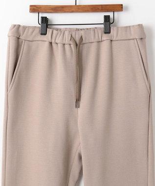 自由区 【UNFILO/再入荷】ウォーム ストレッチ ジャージー パンツ(検索番号:UN74) ピンク系