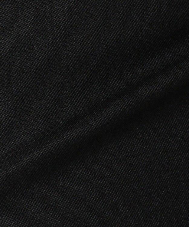 組曲 S 【洗える/セットアップ対応】ウォッシャブルウールストレッチ パンツ