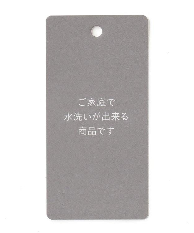 自由区 【UVケア】COOLMAX クロップドワイドパンツ