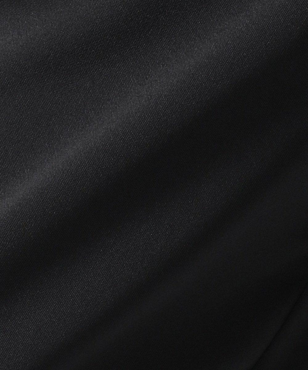自由区 【マガジン掲載】ストレッチベネシャン イージーワイドパンツ(検索番号N69) ネイビー