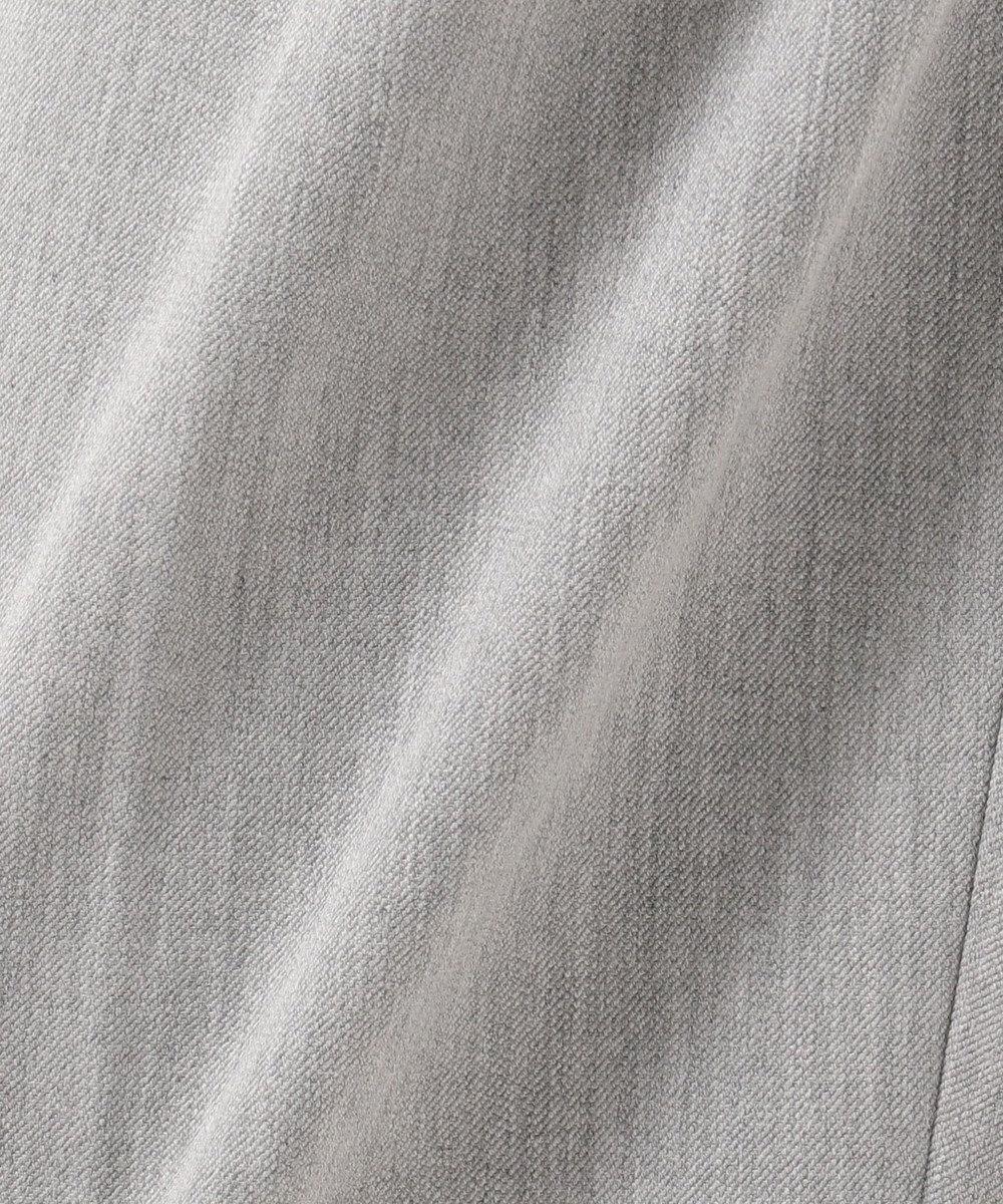 自由区 【マガジン掲載】T/R 2WAYテーパードパンツ(検索番号A52) ブラック