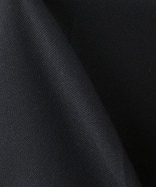 23区 S 【マガジン掲載】ダブルクロスストレッチ テーパードパンツ(検索番号H65) ネイビー系