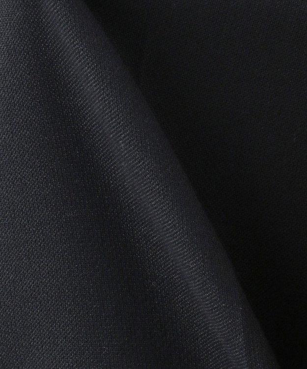 23区 S 【マガジン掲載】ダブルクロスストレッチ テーパードパンツ(検索番号H65)