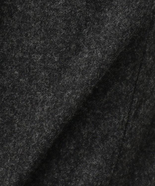 23区 【R(アール)】COLOMBO FINE FLANNEL ワイドパンツ