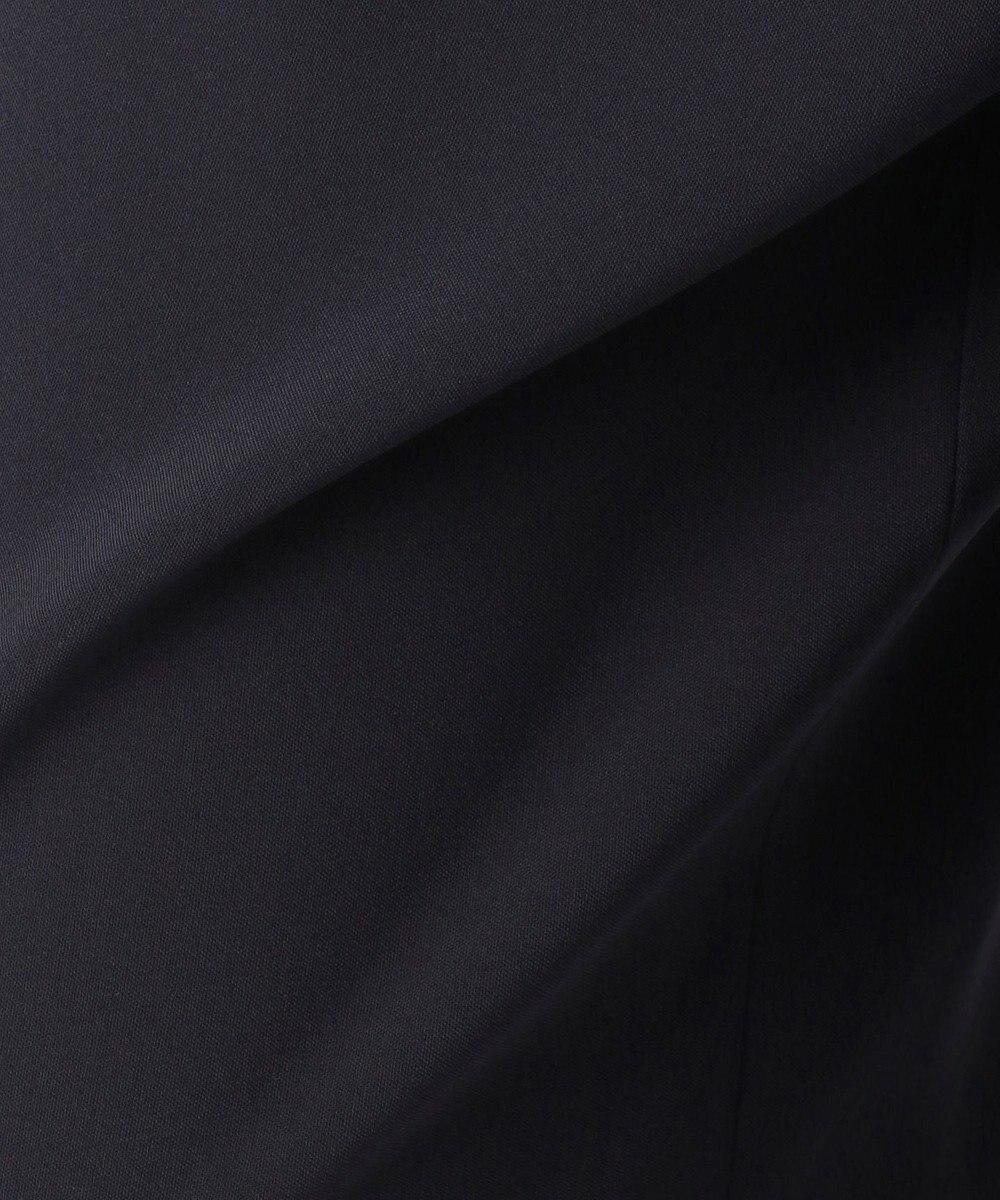 any SiS S 【セットアップ対応】セレモニーダブルクロス ワイドパンツ ネイビー系