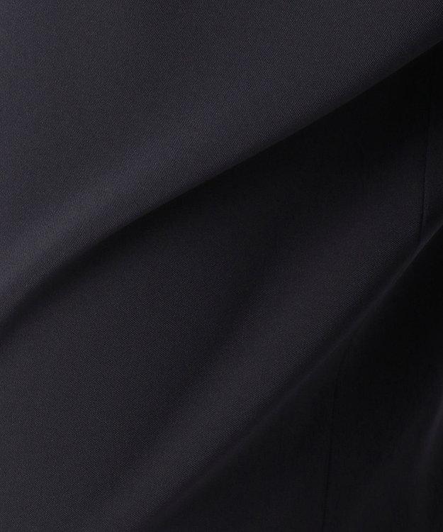 any SiS S 【セットアップ対応】セレモニーダブルクロス ワイドパンツ