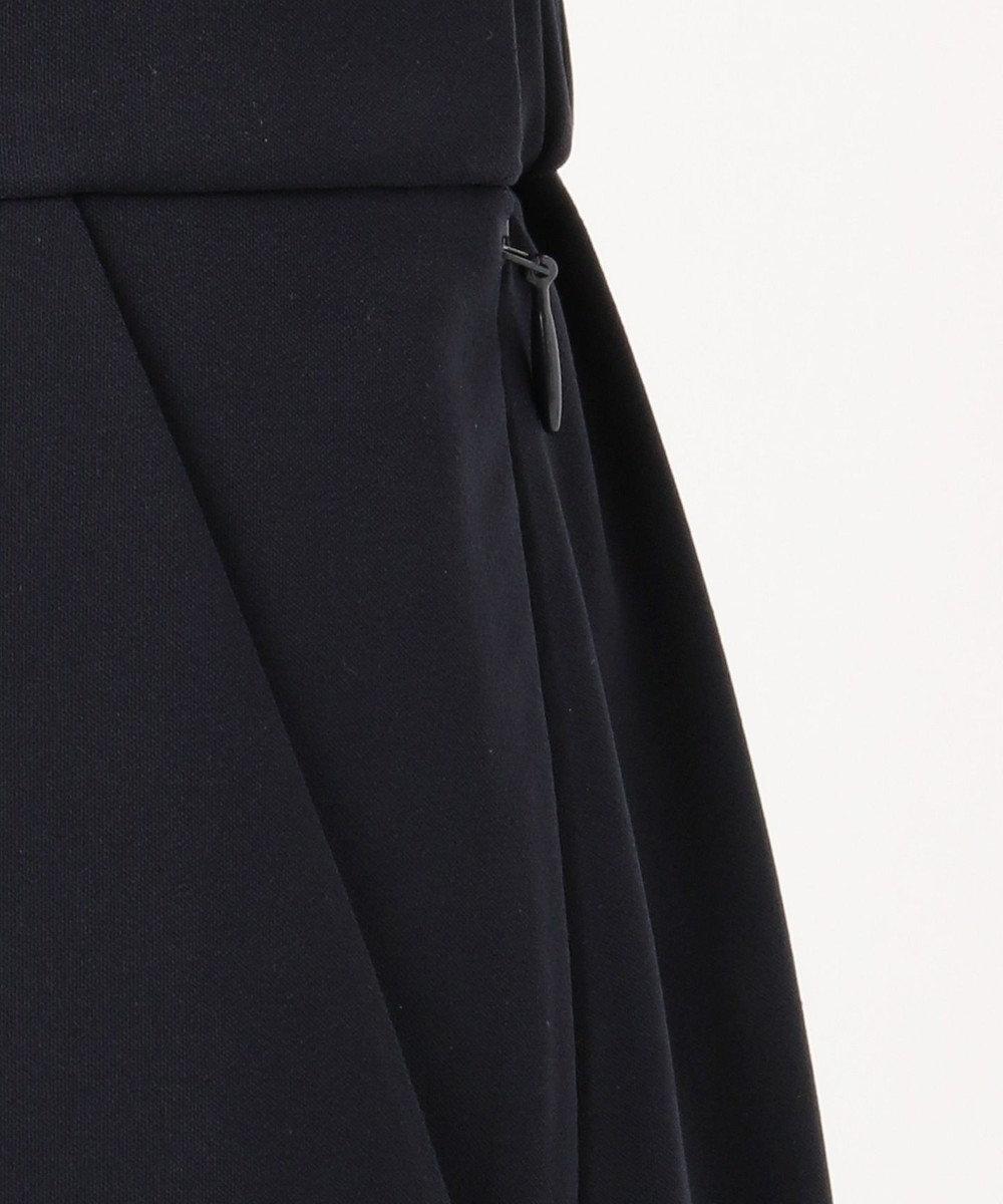 any SiS 【セットアップ対応】セレモニーダブルクロス ワイドパンツ ネイビー系