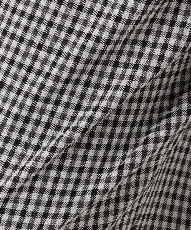 自由区 L 【マガジン掲載】2WAYストレッチ 起毛テーパードパンツ(検索番号Q85)