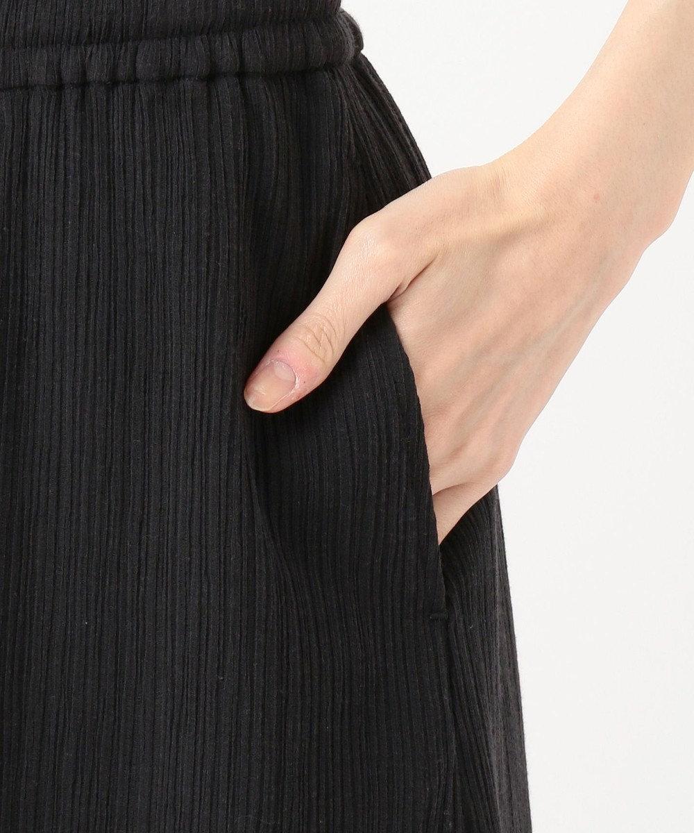 組曲 【WEB限定カラーあり】カールマイヤーヨウリュウ パンツ ブラック系