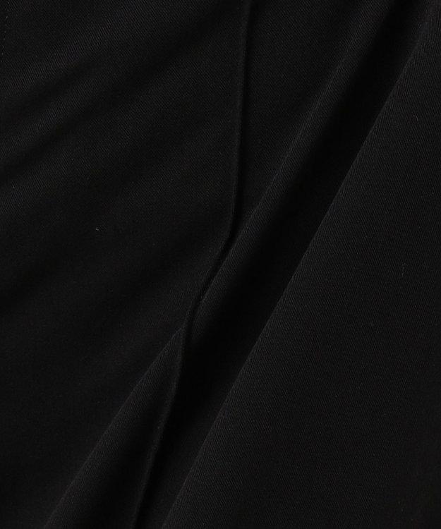 組曲 L 【Oggi9月号掲載】T/R ライトギャバ テーパードパンツ