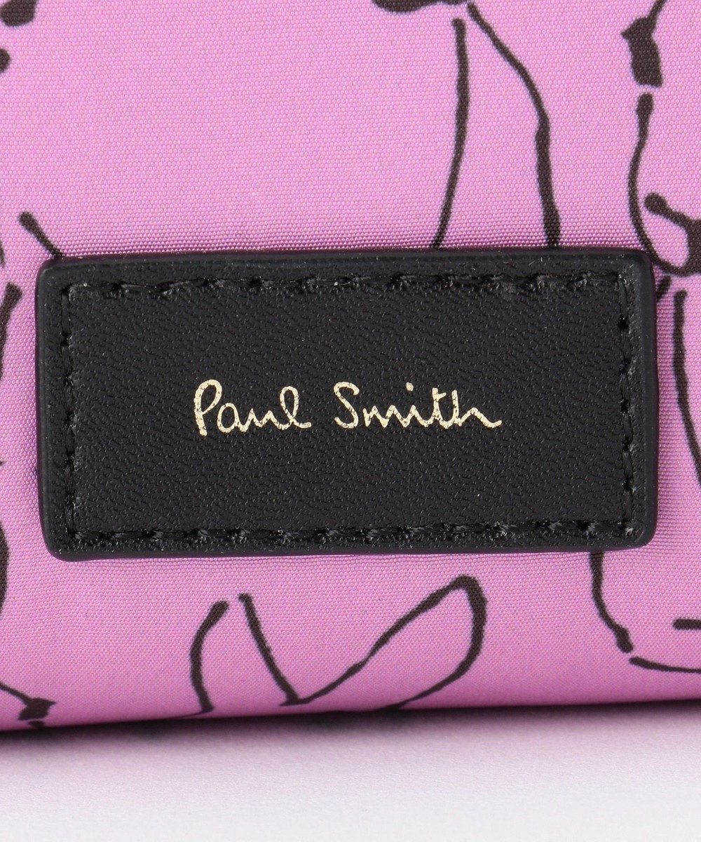 Paul Smith ラビット ポーチ ピンク系