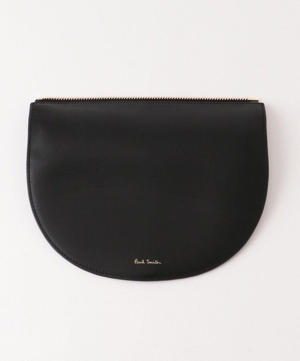 Paul Smith 【カスタマイズバッグ】フラップ ブラック