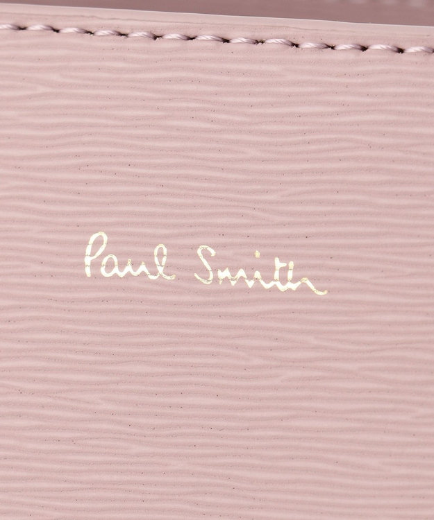 Paul Smith スワールカラーライン トートバッグ