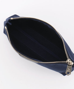 Paul Smith ラッキーフローラル トートバッグ (スモールサイズ) ブルー系