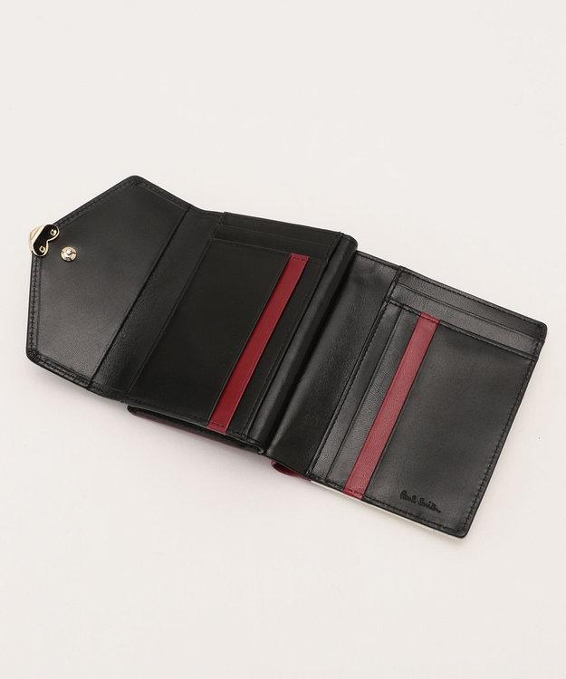 Paul Smith カラーミックスラブレター 2つ折り財布