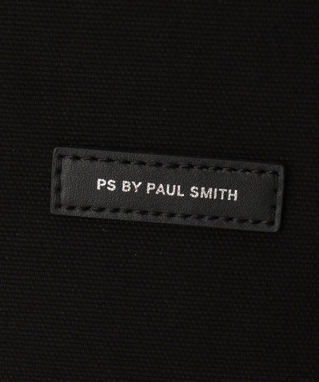 Paul Smith サイクルストライプバインディング トートバッグ(M)