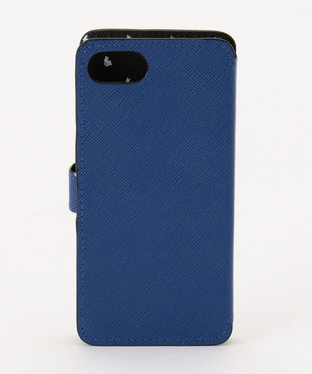 Paul Smith ミニラビット iphoneケース ブルー系