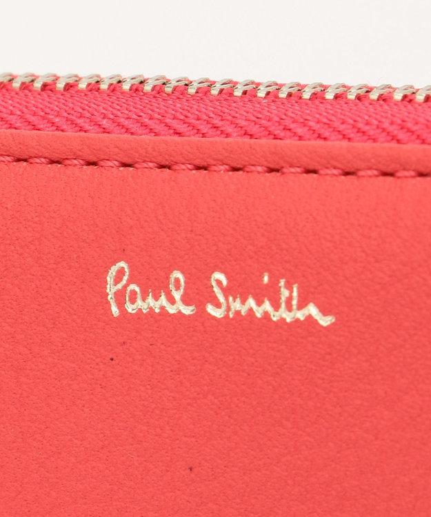 Paul Smith ハートプル 長財布